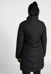 Icepeak - PAIVA - Zimní kabát - black - 4