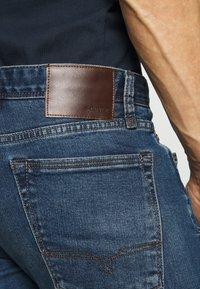 s.Oliver - HOSE LANG - Jeans slim fit - blue - 5