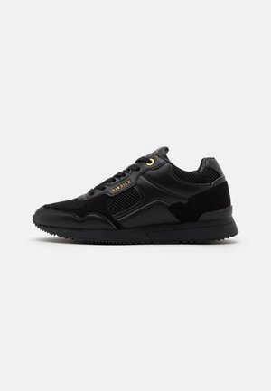 MONACO - Trainers - black
