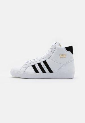 BASKET PROFI UNISEX - High-top trainers - white