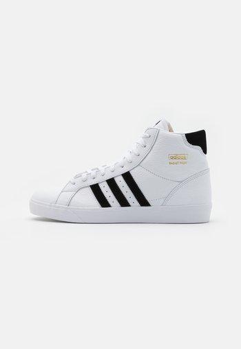 BASKET PROFI UNISEX - Sneakers alte - white