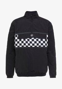 K1X - CHECKER JACKET - Training jacket - black - 3