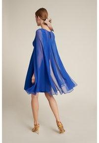Luisa Spagnoli - Vestido de cóctel - bluette bluette - 2