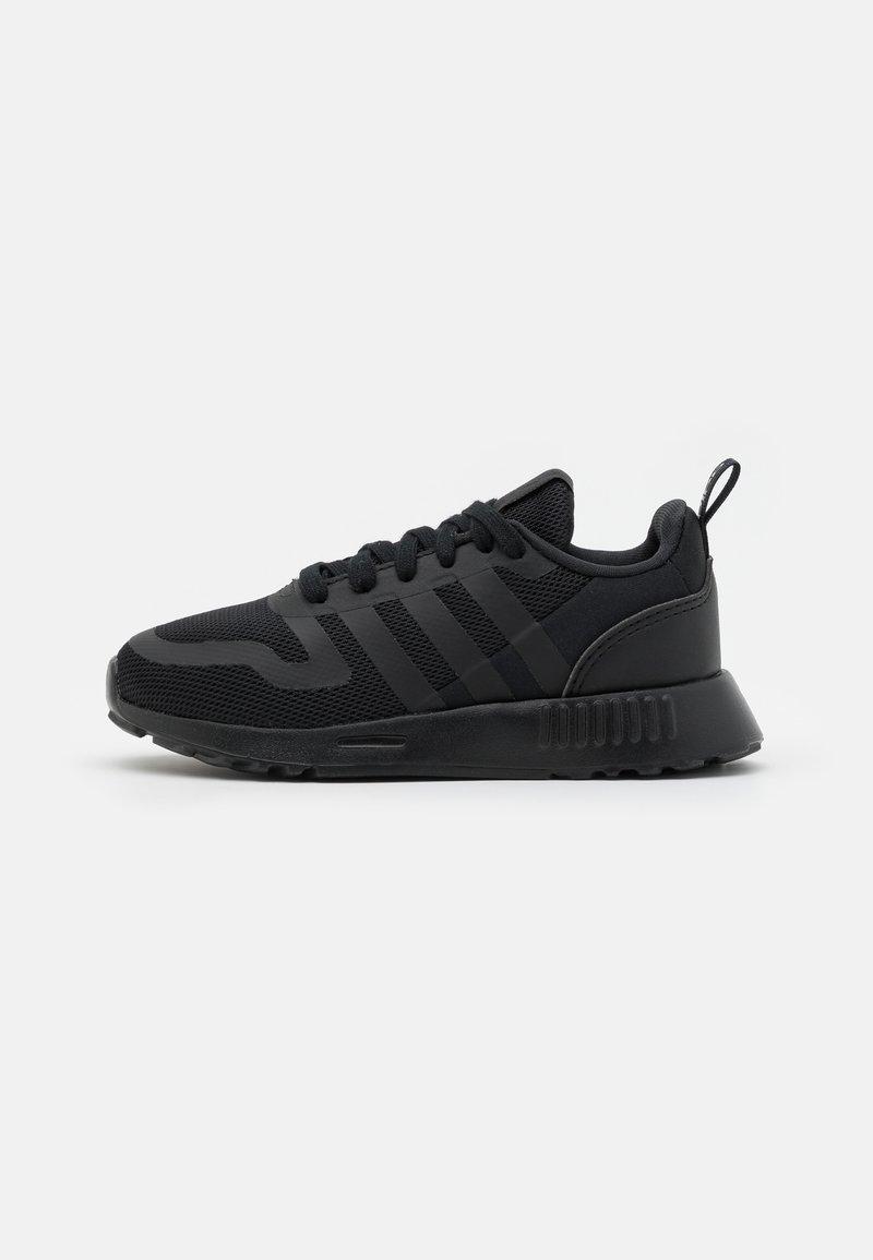 adidas Originals - MULTIX UNISEX - Sneakers laag - core black