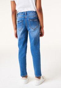 Next - Slim fit jeans - blue - 1