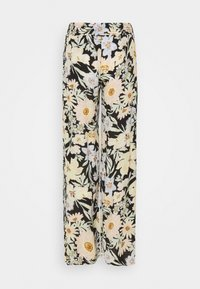 Billabong - WANDERING SOUL - Trousers - black/multi - 1