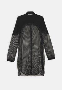 Just Cavalli - Košilové šaty - black - 1