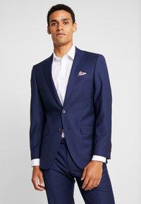 Bugatti - SUIT REGULAR FIT - Suit - royal - 2