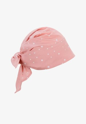 Headscarf - hellrot