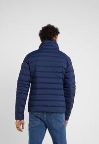 Rossignol - PUFFER - Down jacket - dark navy - 2