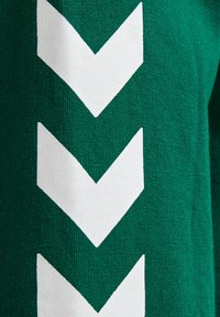 Hummel - Sweatshirt - evergreen - 3