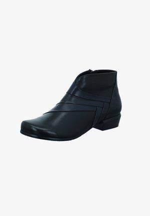 MELANIE - Ankle boots - schwarz