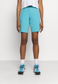The North Face - SPEEDLIGHT - Outdoor shorts - maui blue - 0