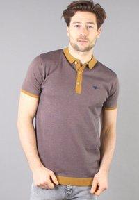 Gabbiano - Polo shirt - yellow - 0