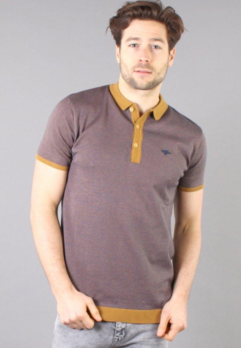 Gabbiano - Polo shirt - yellow