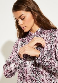comma casual identity - Button-down blouse - rose - 3