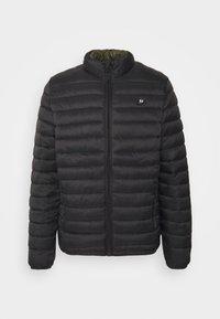 Blend - OUTERWEAR - Light jacket - black - 3