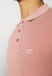 JOOP! Jeans - AMBROSIO - Polotričko - pink - 5