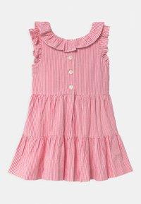 Polo Ralph Lauren - Košilové šaty - pink/white - 1
