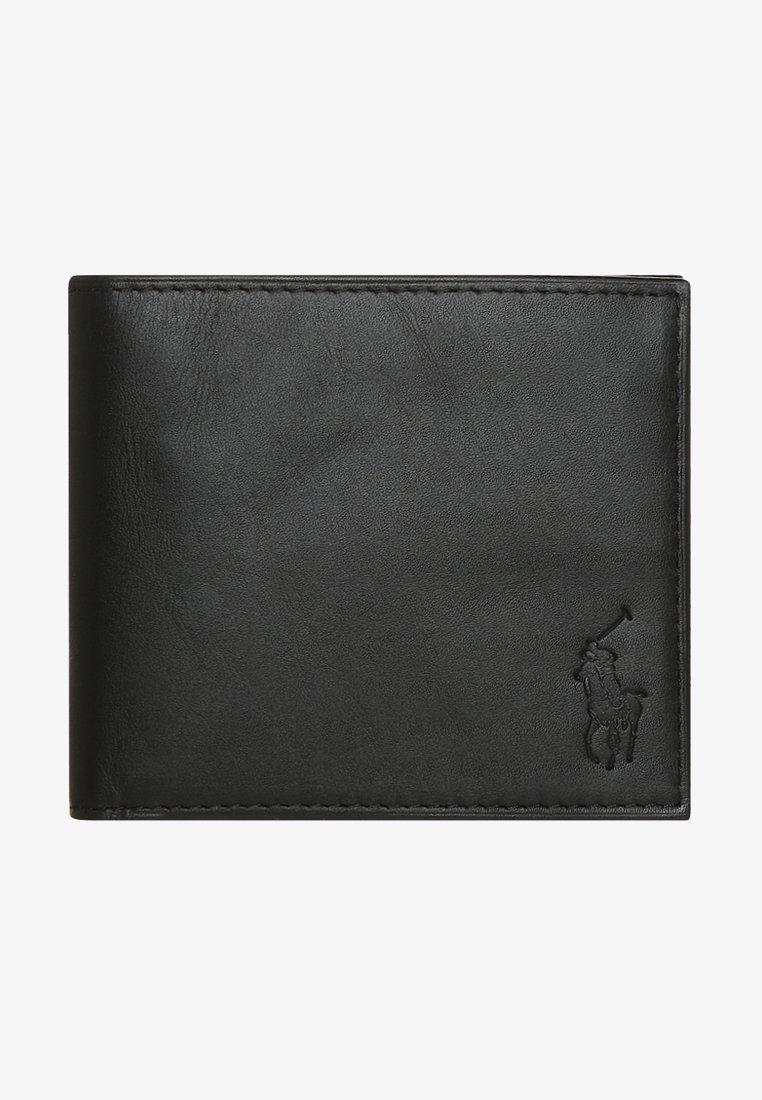 Polo Ralph Lauren - Peněženka - black