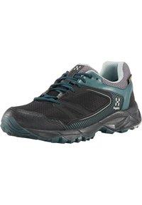 Haglöfs - TRAIL FUSE GT - Climbing shoes - green - 2