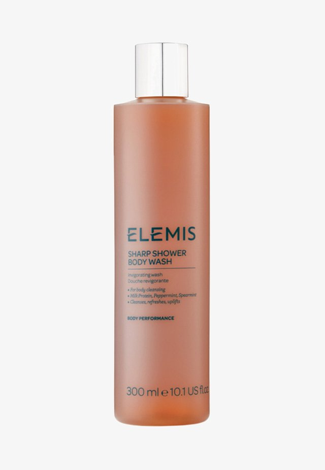 ELEMIS SP@HOME SHARP SHOWER BODY WASH - Shower gel - transparent