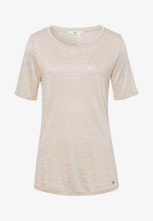 STYLE CATHY - Basic T-shirt - beach