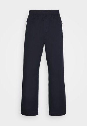 STANLEY TROUSERS - Broek - navy