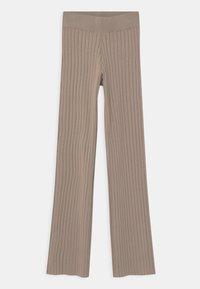 Grunt - KITT - Trousers - sand - 0