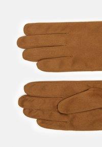 Anna Field - Fingerhandschuh - cognac - 1