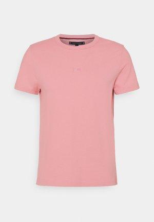 TEE - T-shirt basic - glacier pink