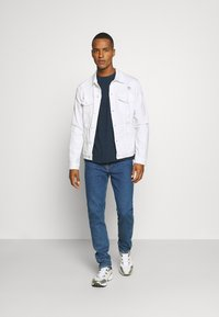 Gianni Lupo - GIU - Denim jacket - white - 1