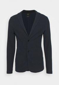 Jack & Jones PREMIUM - JPRBLAJONES BLAZER - Blazer jacket - dark navy - 4