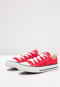 Converse - CHUCK TAYLOR ALL STAR - Baskets basses - red - 2