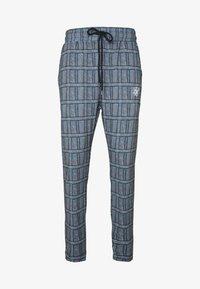 SIKSILK - SMART - Teplákové kalhoty - pow - 3