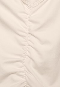 Cotton On Body - V-NECK TANK  - Top - buttermilk - 6