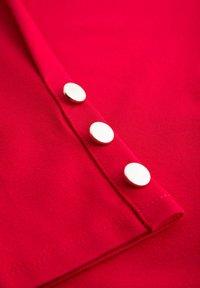 ORSAY - Day dress - salsarot - 4