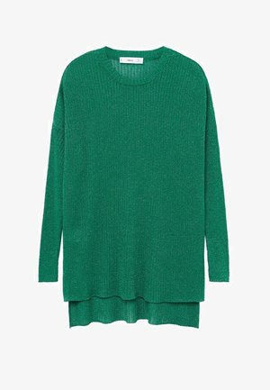 SHINE-I - Jumper - green