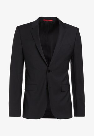ALDONS - Suit jacket - dark grey
