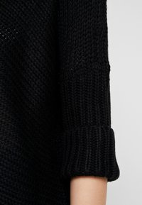 Noisy May - NMVERA  - Jumper - black - 5