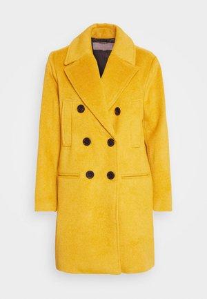 CUALEIA COAT - Classic coat - tinsel