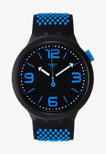 BIG BOLD - Watch - blue