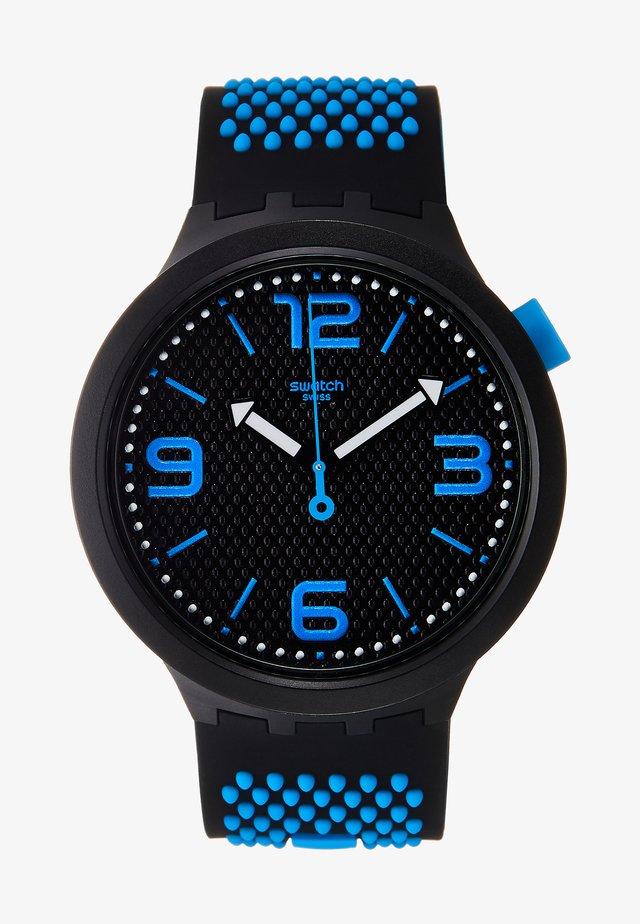 BIG BOLD - Uhr - blue