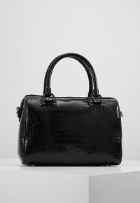 LIU JO - SATCHEL - Across body bag - black - 2