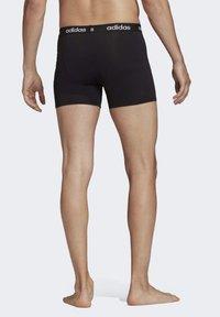 adidas Performance - CLIMACOOL BRIEFS 3 PAIRS - Pants - black - 1