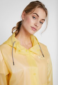 Kari Traa - BULKEN JACKET - Waterproof jacket - shine - 3