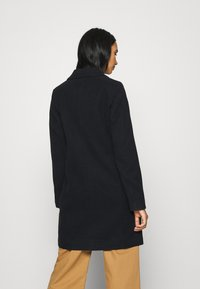 Vero Moda - VMCALACINDY - Classic coat - black - 2