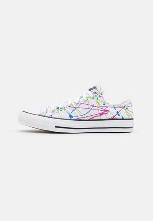 CHUCK TAYLOR ALL STAR ARCHIVE PAINT SPLATTER UNISEX - Sneakers basse - white/multicolor