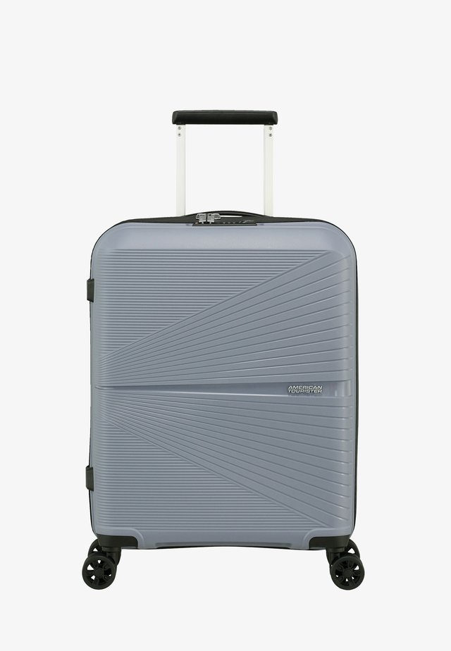 AIRCONIC - Wheeled suitcase - cool grey
