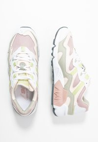 New Balance - WL850 - Sneakers - pink - 3